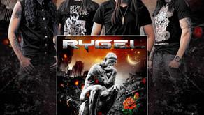 "Rygel: Quarteto lança webclipe de ""A Blessing In Disguise"""