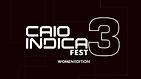 ÓDICA, BRIGHTSTORM, ANAMA y REVENGIN en el cast de Caio Indica Fest 3