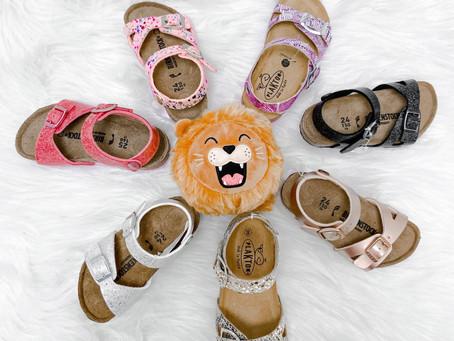 Nouveauté ! Chaussures Fille