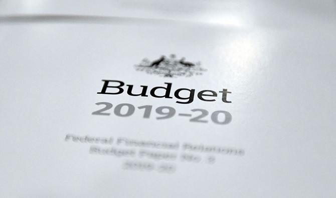 2019-2020 Budget