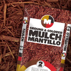 Mulch Mantillo