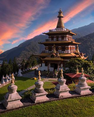 things-to-do-in-bhutan-Khamsum-Yulley-Na