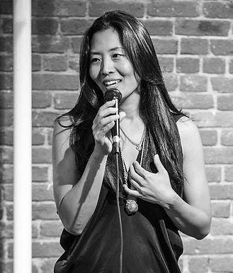 Suki Sohn | Author | Speaker | Executive Coach