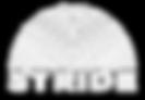 Stride Logo White Clear Background_edite