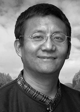 Master Tibetan Artist Lama Gyurme