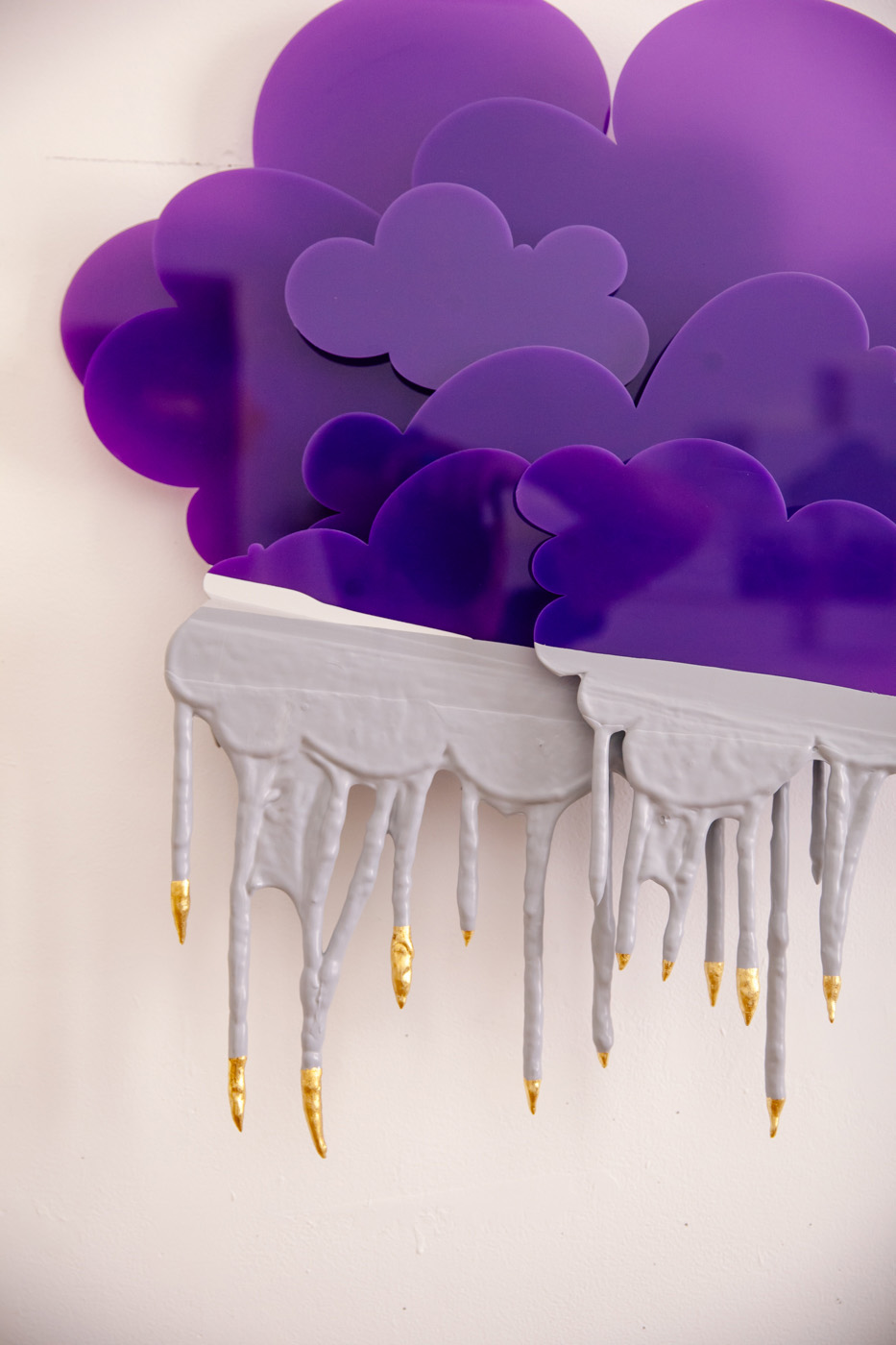Rain Cloud #1