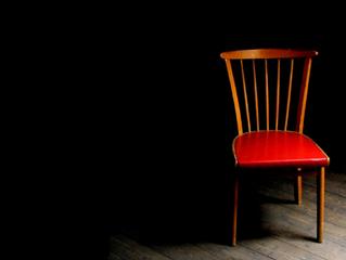 A cadeira do Líder