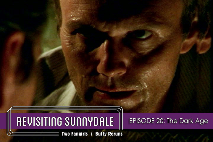 ReVisiting Sunnydale Ep 20