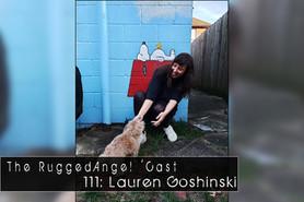 111: Lauren Goshinski