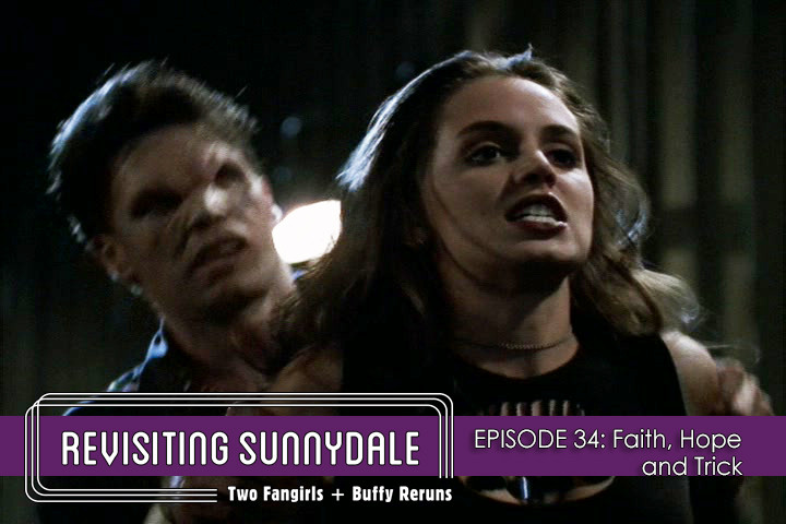 ReVisiting Sunnydale Ep 34