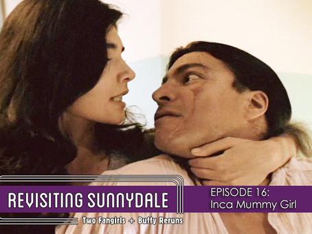 Inca Mummy Girl S2 E4