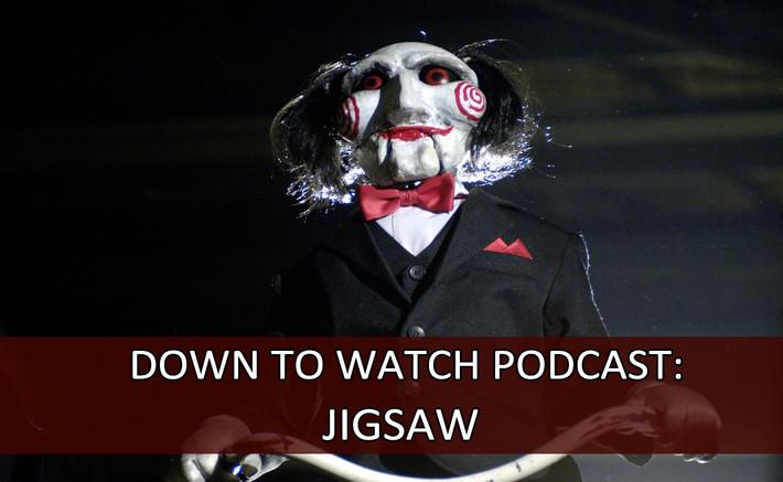 Episode 50: Jigsaw