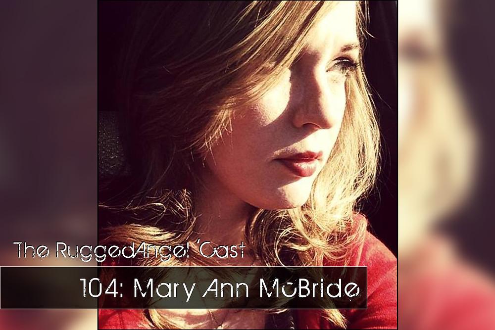 Mary Ann McBride