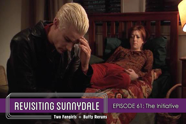 ReVisiting Sunnydale Ep 61