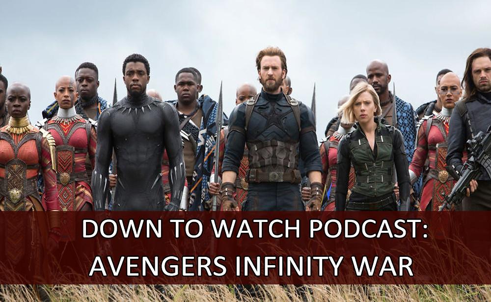 Avenger Infinity War review