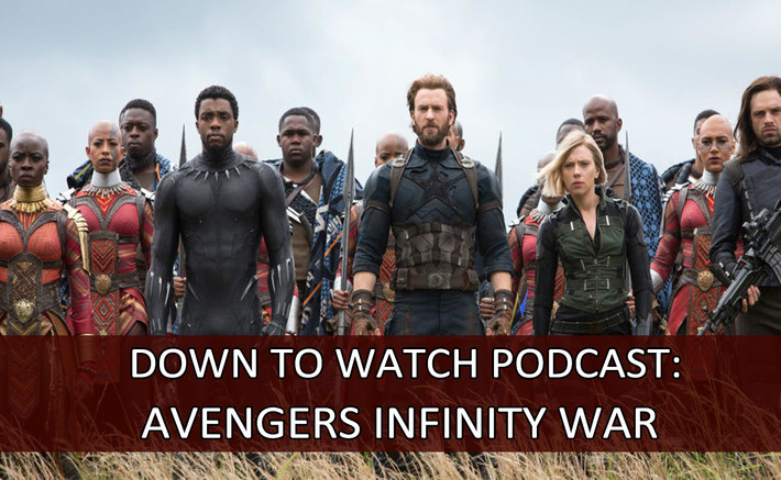 Episode 58: Avenger Infinity War