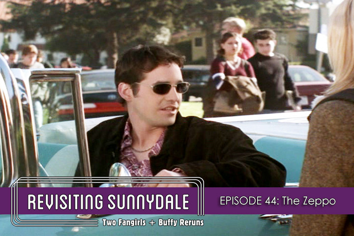 ReVisiting Sunnydale Ep 41