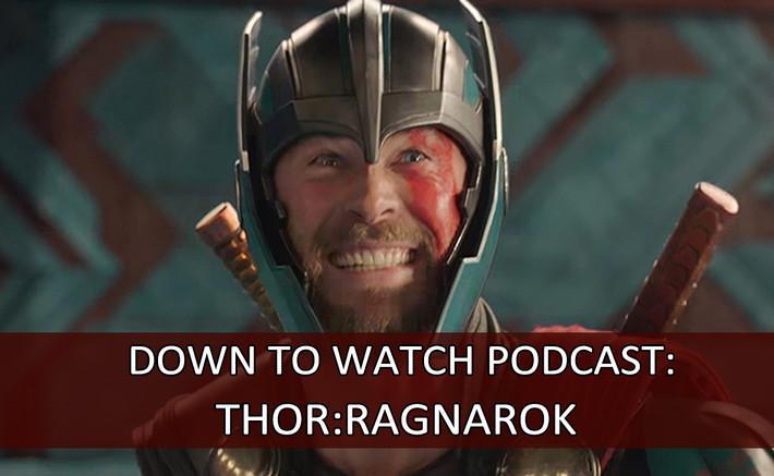 Episode 52: Thor: Ragnarok