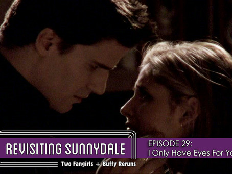 I Only Have Eyes For You S2 E19