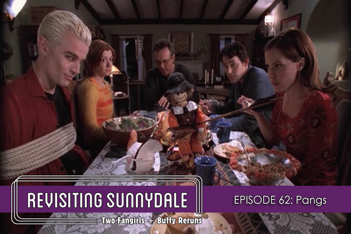 ReVisiting Sunnydale Ep 62