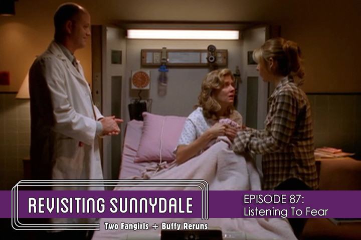 ReVisiting Sunnydale Ep 87