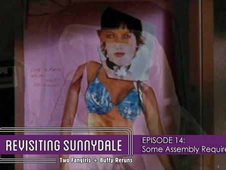 Some Assembly Required S2 E2