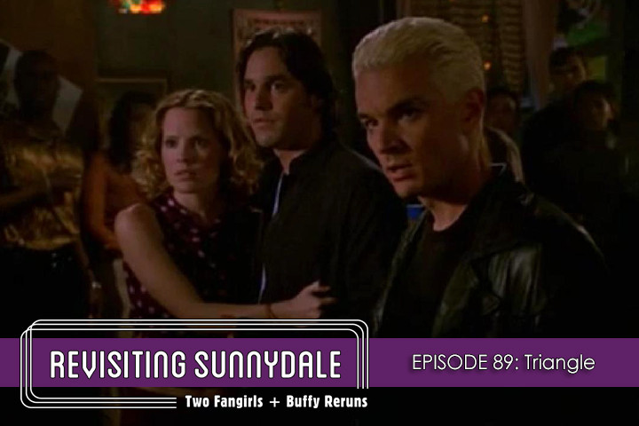 ReVisiting Sunnydale Ep 89