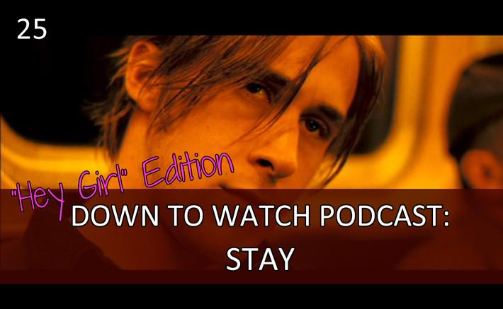 Episode 25: Stay ft. Newt Calkins