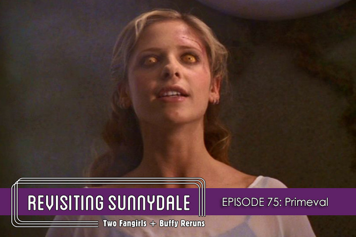 ReVisiting Sunnydale Ep 74