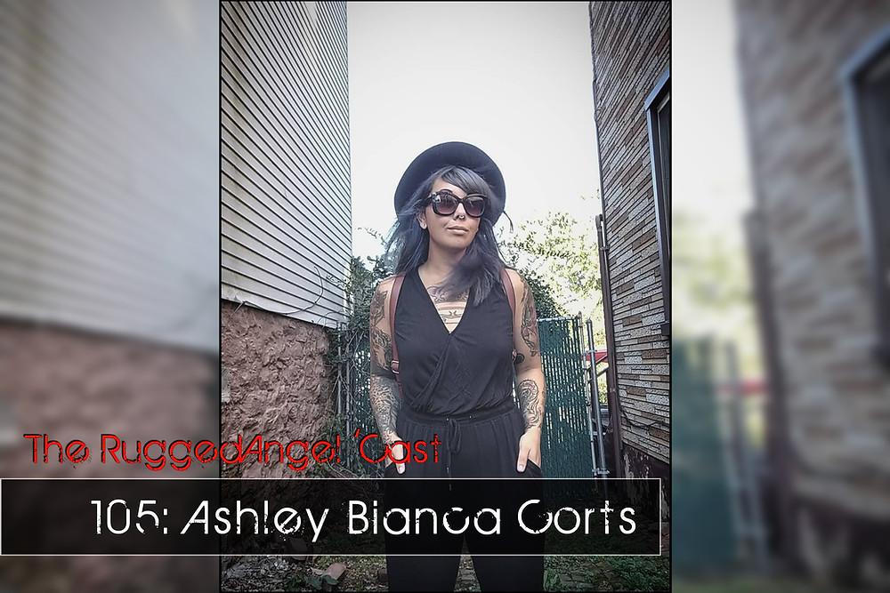 Ashley Bianca Corts