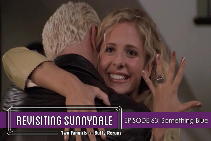ReVisiting Sunnydale Ep 63