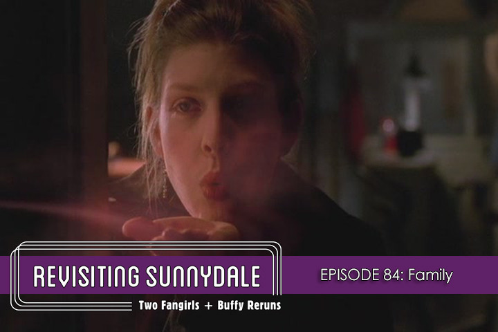 ReVisiting Sunnydale Ep 84