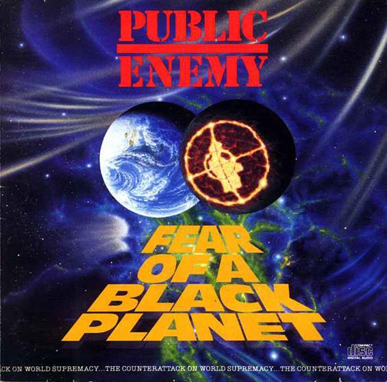Episode 1: Fear of a Black Planet