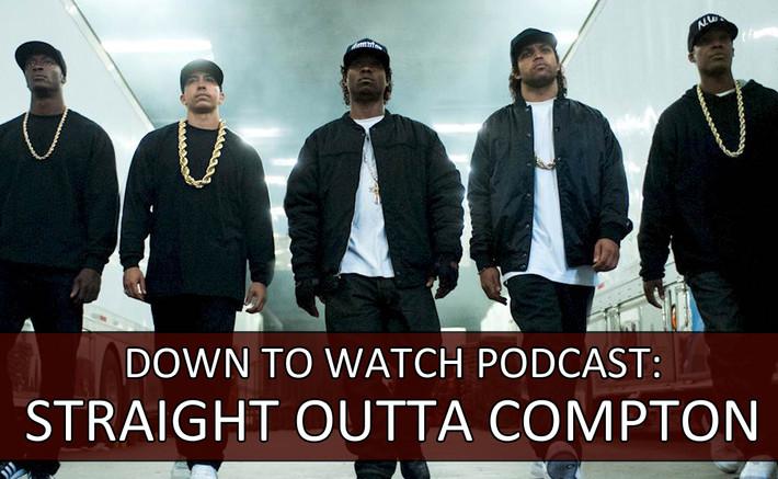Episode 32: Straight Outta Compton