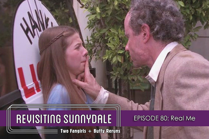 ReVisiting Sunnydale Ep 80