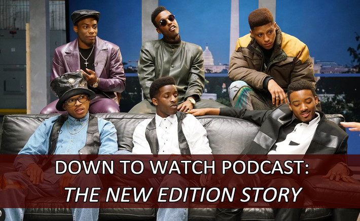 Episode 43: The New Edition Story