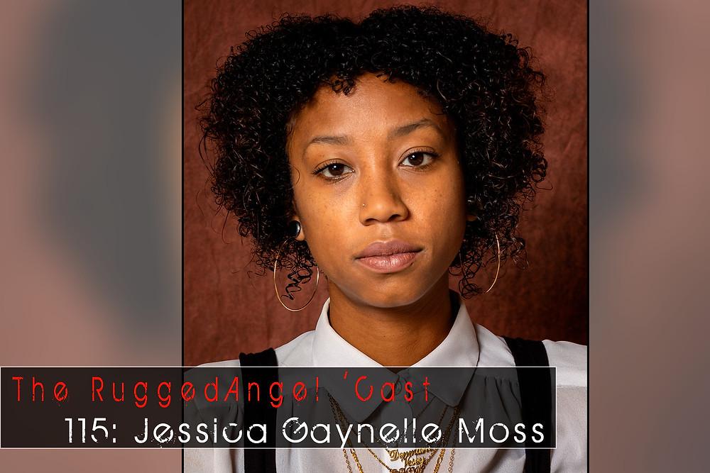 Jessica Gaynelle Moss