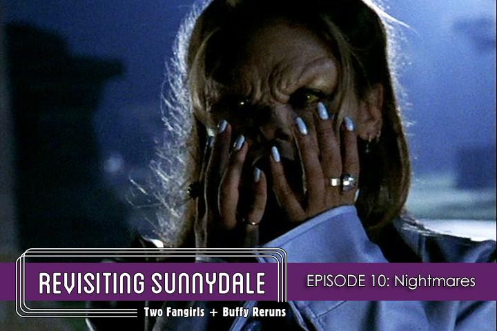 Buffy the Vampire Slayer S1 E10
