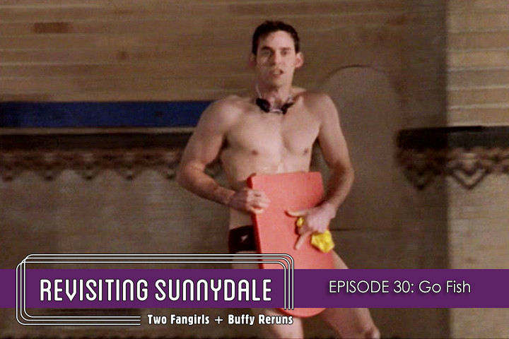 ReVisiting Sunnydale Ep 19