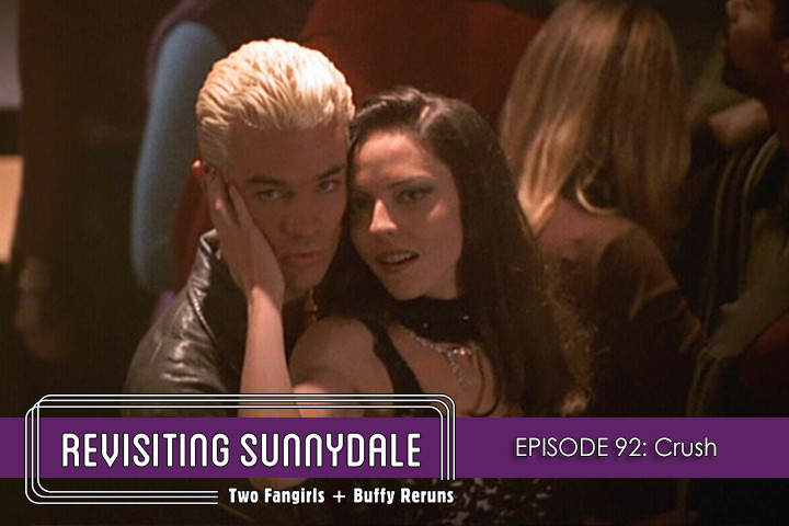 ReVisiting Sunnydale Ep 92