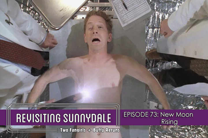 ReVisiting Sunnydale Ep 73