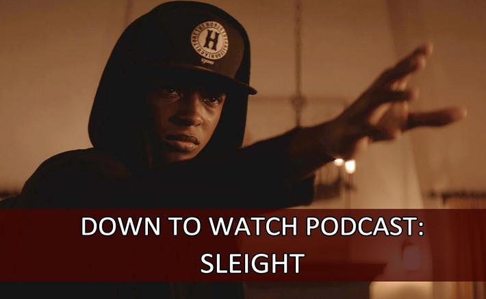 Episode 46: Sleight