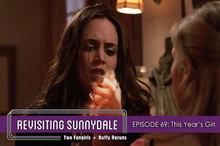 ReVisiting Sunnydale Ep 68