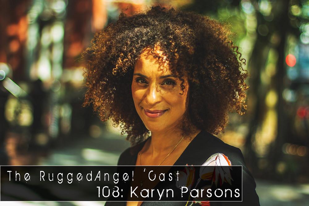 Karyn Parsons