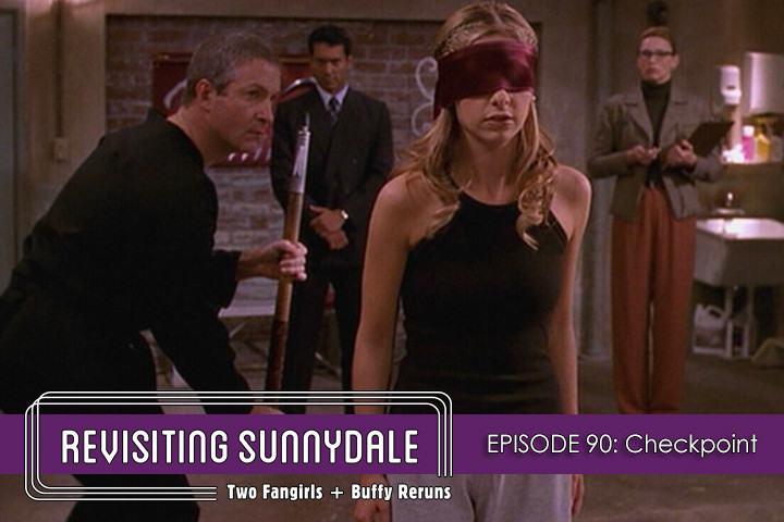 ReVisiting Sunnydale Ep 90