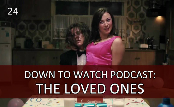 Episode 24: The Loved Ones
