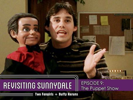 The Puppet Show S1 E9