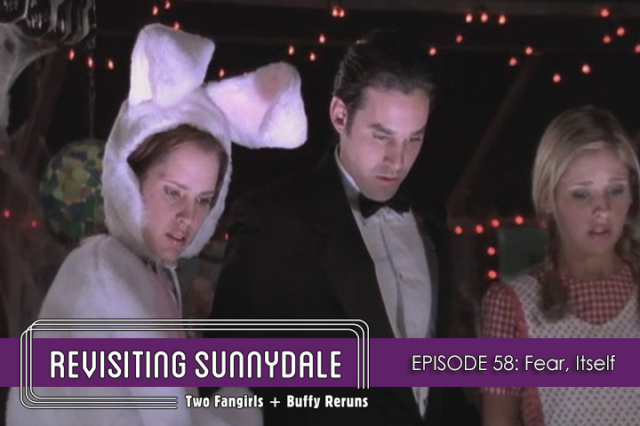 ReVisiting Sunnydale Ep 57
