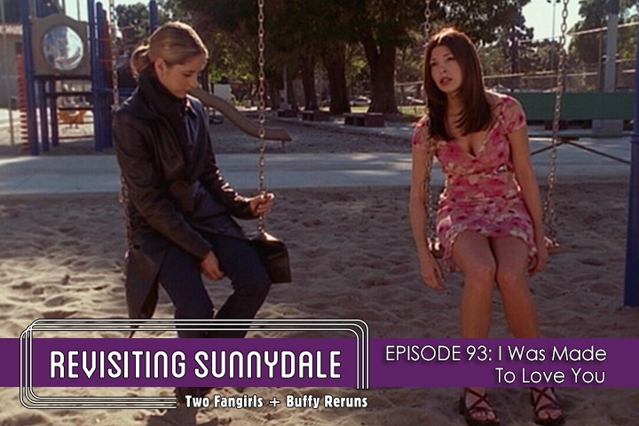 ReVisiting Sunnydale Ep 93
