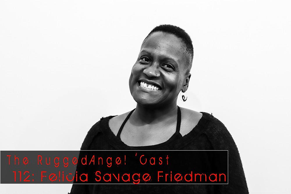 Felicia Savage Friedman